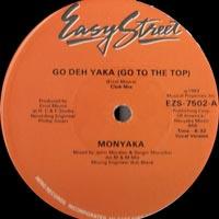 Monyaka - Go Deh Yaka - Original Extended Mixes