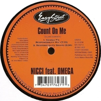 Nicci feat. Omega - Count On Me