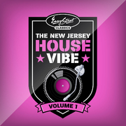 The New Jersey House Vibe Vol. 1 - Various Artists