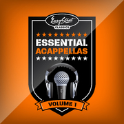 Essential Acappellas Vol. 1 - Various Artists