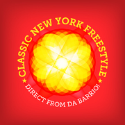Classic New York Freestyle - Direct From Da Barrio! - V/A